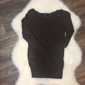 Missoni brown sweater XS